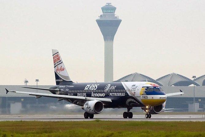 Kuala Lumpur International Airport Arrival Transfer