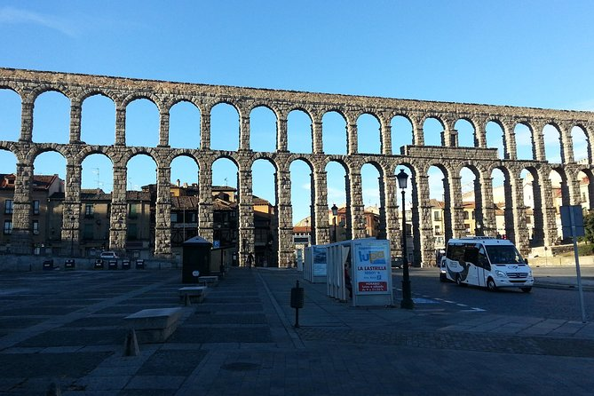 Private tour from Madrid to Toledo and Segovia. photo 4