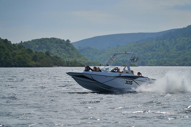 Private Speedboat Trips photo 4