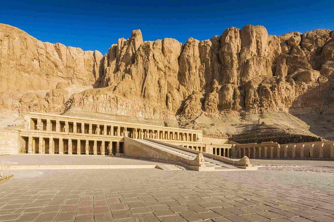 Full Day Tour to East and West Banks of Luxor