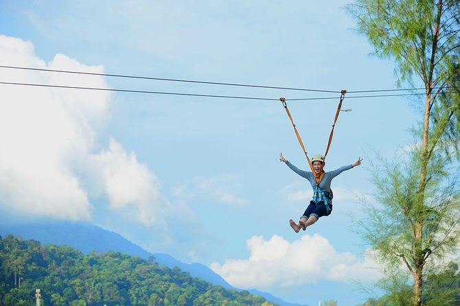 Langkawi Zipline photo 4