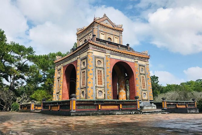 Hue Royal Tomb Tour | Visit 4 Imperial Hue tombs by car