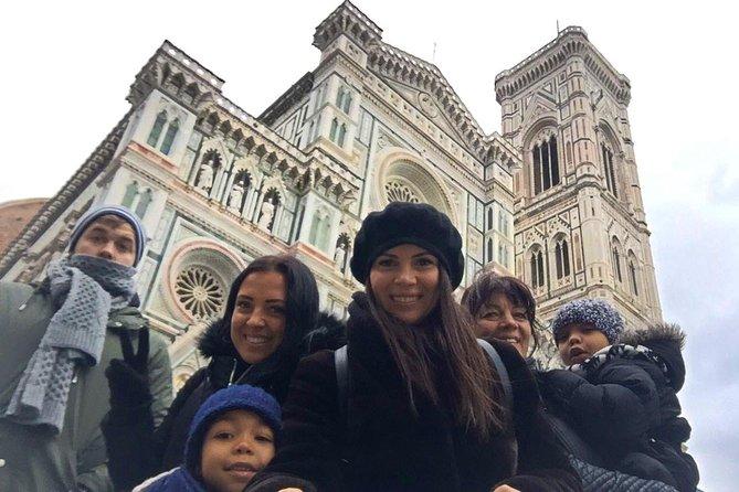 Legends of Florence Walking Tour
