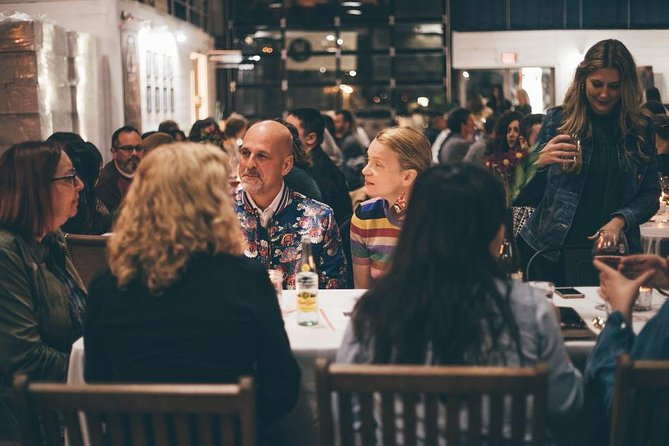 Wood Fired Dinner Series at the Austin Winery
