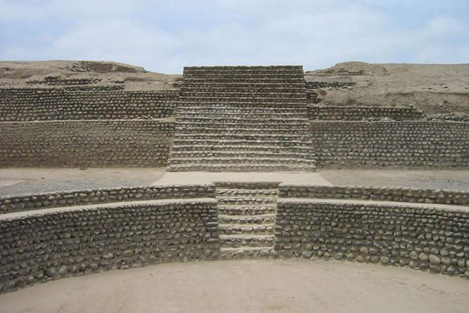 Caral Sacred Citadel Full Day photo 4