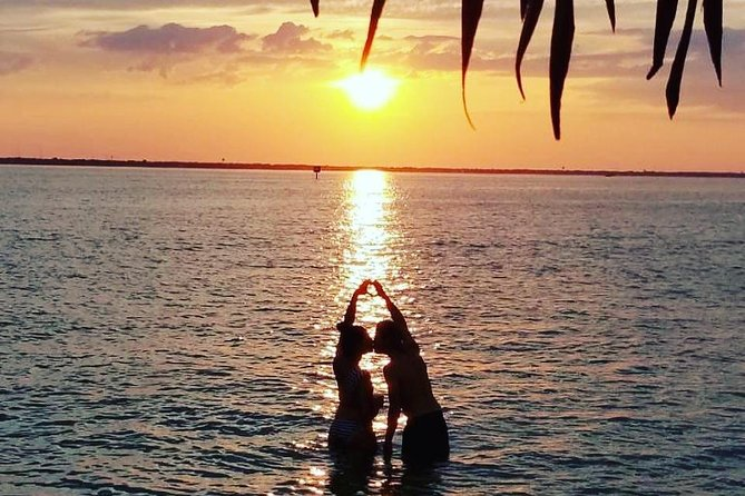 Tiki Sunset Cruise
