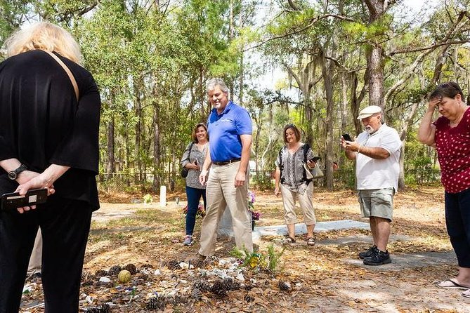 Pat Conroy's Beaufort Tour by Bus photo 4