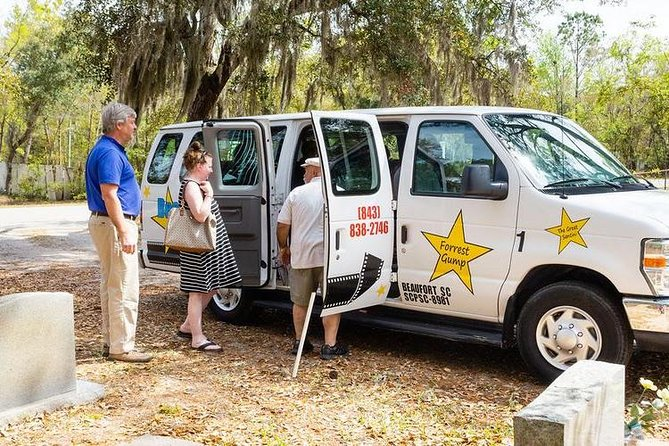 Pat Conroy's Beaufort Tour by Bus photo 10