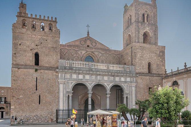 Palermo & Monreale
