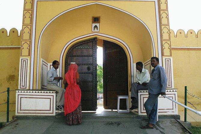 Jaipur dream tour same day