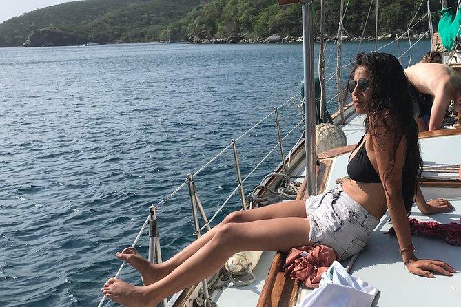 Tayrona Sailing PRIVATE