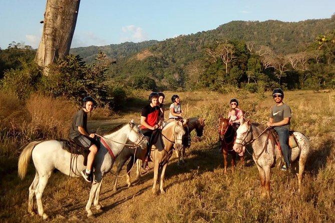 Jaco Beach Costa Rica Horseback Riding