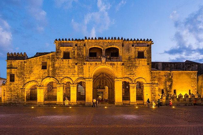 Private Santo Domingo City Tours