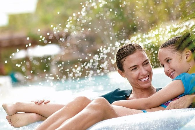 Skip the Line: Admission to The Luxury Waterpark at Riviera Maya Ticket