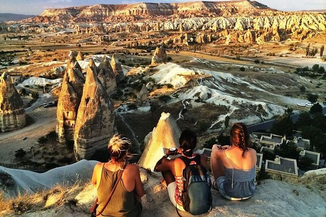 2 Day 1 Night Cappadocia with Cave Suite Hotel from Kayseri or Kapadokya Airport photo 9