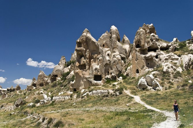 2 Day 1 Night Cappadocia with Cave Suite Hotel from Kayseri or Kapadokya Airport photo 21