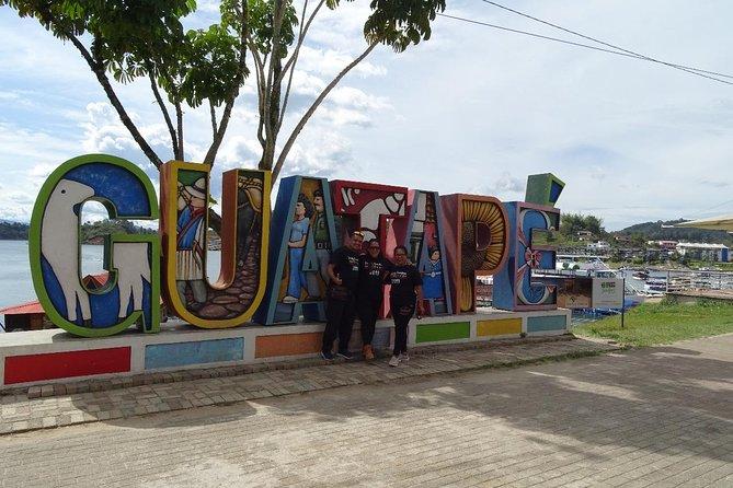 Tour privado Guatape.