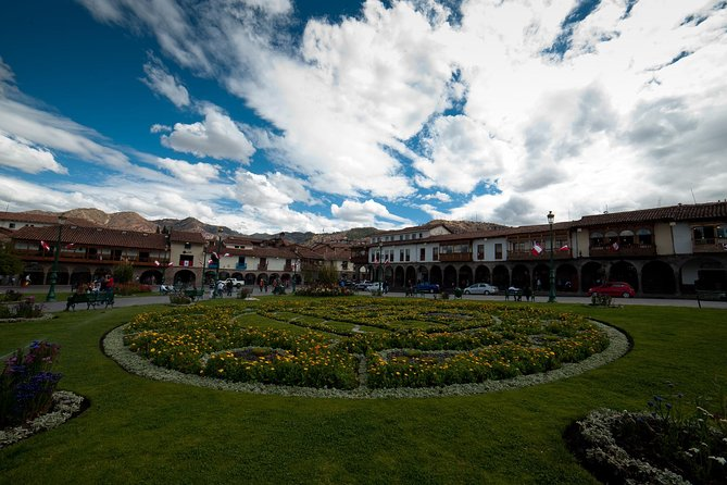 Cusco Airport Arrival or Departure Private Transfer