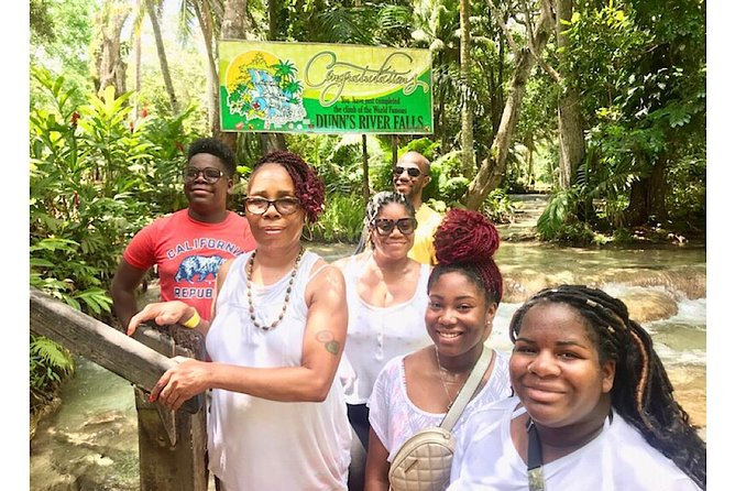 The Ultimate Dunns River Falls & Blue Hole Combo (Private Tour)
