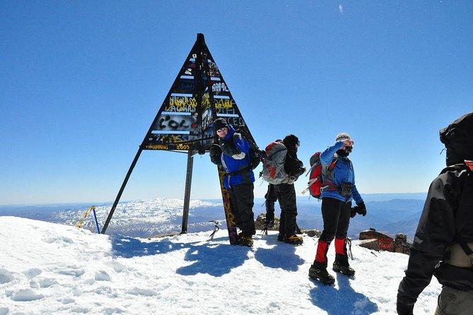 Toubkal Trekking 2 Days