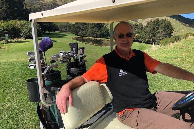 Wellington Golf Tour