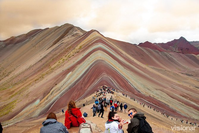 Private Rainbow Mountain Experience photo 4