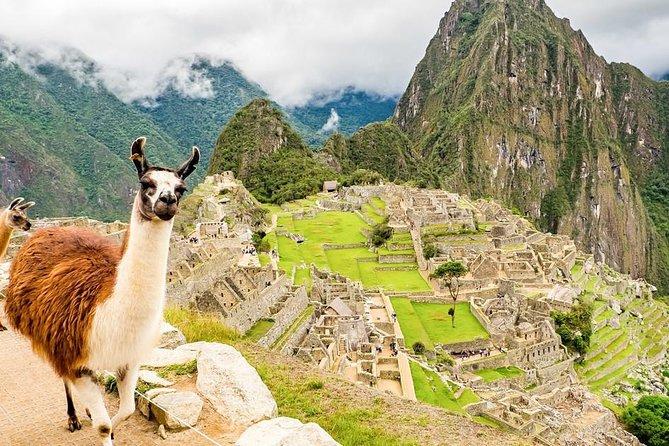 Machu Picchu Exclusive Trip (2 Days)