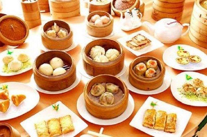 Private Guangzhou food tour