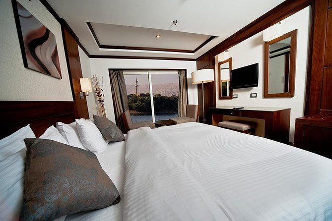 4-Day 3-Night Luxury Nile Cruise every Friday from Aswan to Luxor photo 21