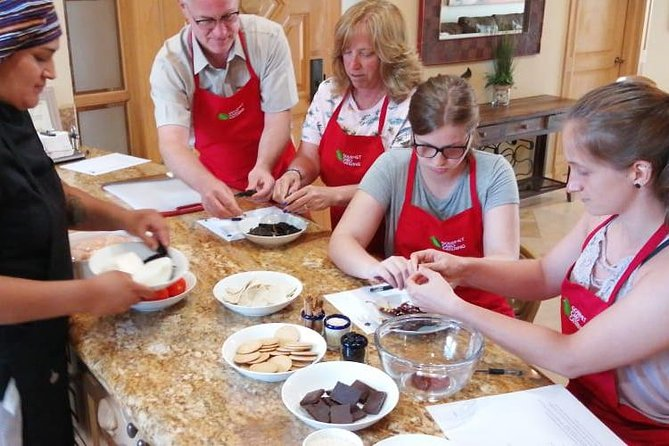 Mexican Cooking Class in your private villa or condo in Cabo San Lucas.