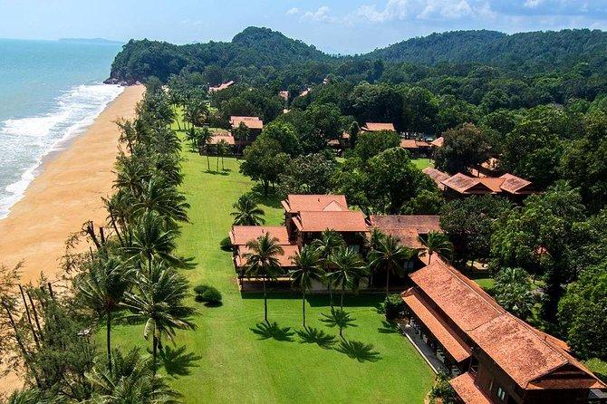 Cherating to Kuala Lumpur hotels 1-way Transfer