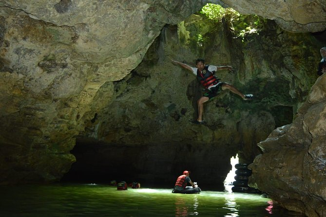 Pindul Cave Tubing Admission Ticket