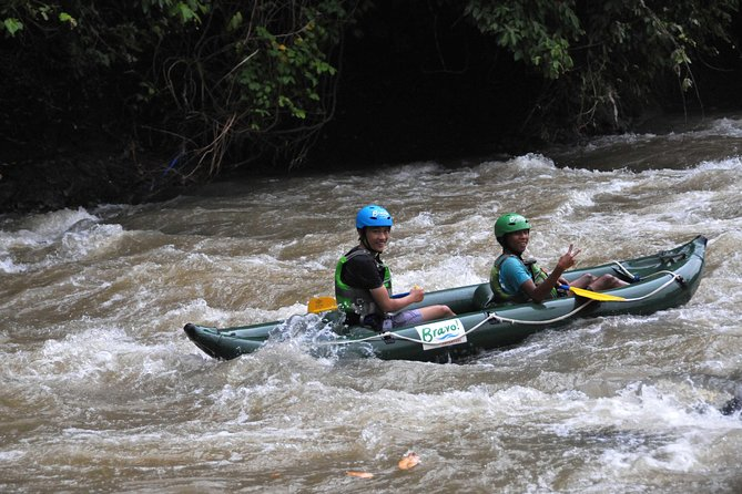 Citarik River Kayaking - Admission Ticket