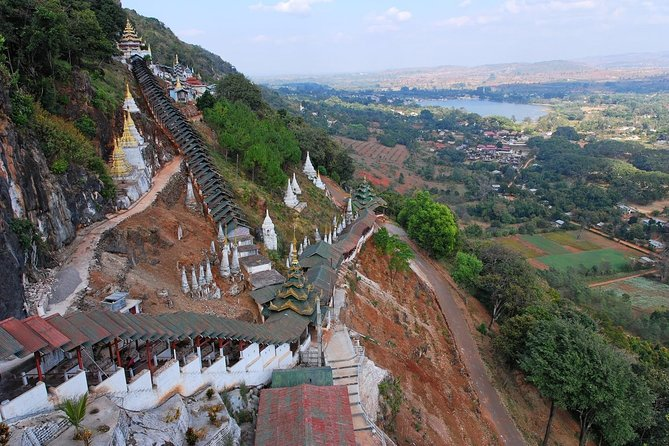 Private Day trip to Salay and Mt Popa