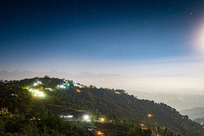 5 days Chisapani Nagarkot Trek
