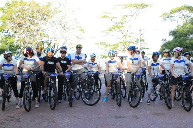 Cycling in Polonnaruwa Agro countryside and explore Ruin City