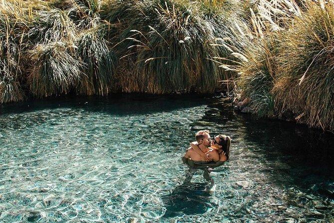 Puritama Springs - Half Day Tour - San Pedro de Atacama - Typical Tour