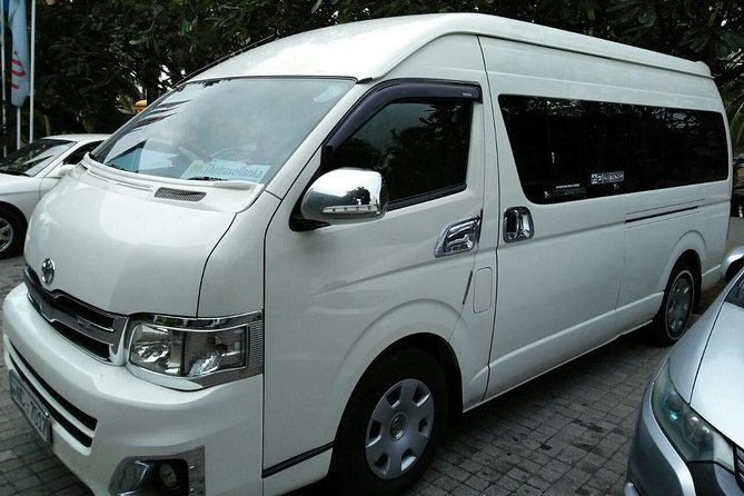 Colombo Airport (CMB) to Kodolana Guest House,Mirissa Private Transfer photo 6