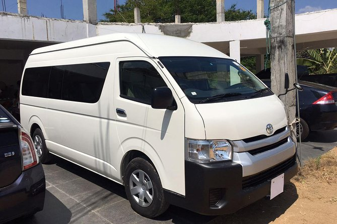 Colombo Airport (CMB) to Trinco Blu by Cinnamon, Trincomalee Private Transfer photo 4