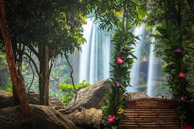 Hidden Siem Reap Private Day Tours