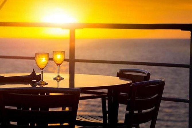 Sunset Dinner Cruise to Phang Nga Bay by June Bahtra