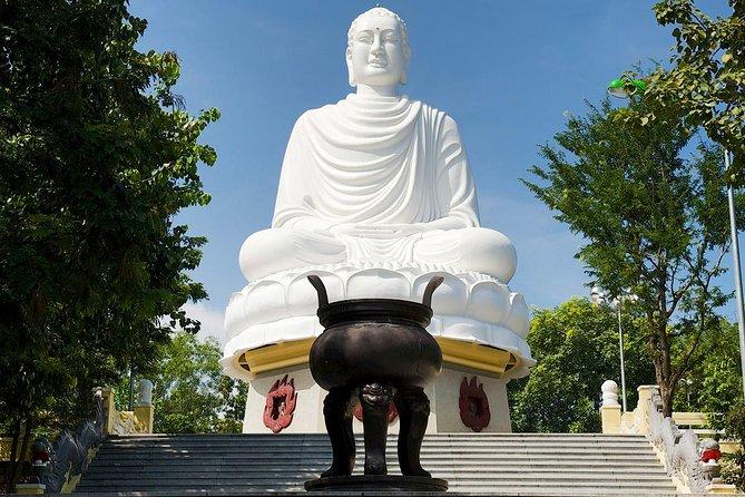 Nha Trang City Half Day - PRIVATE TOUR