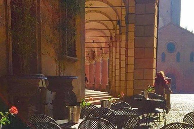 Live Bologna Like a Local City Tour