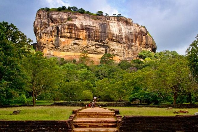 Sigiriya & Dambulla City Day Tour