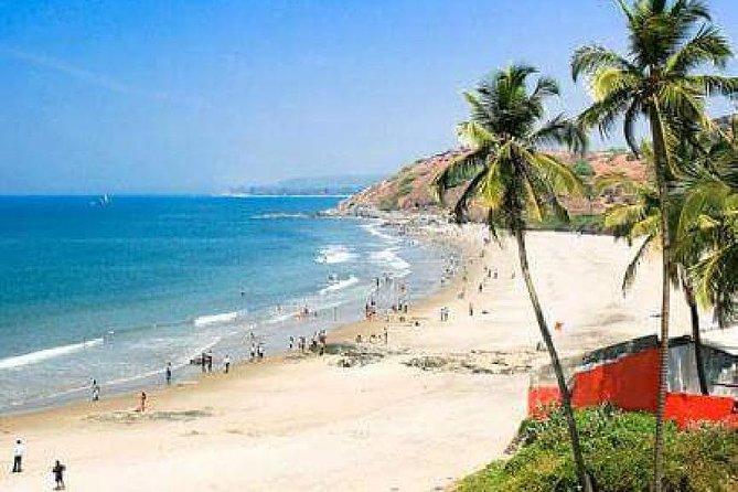 Perfect Goa Beach Holiday Trip for Honeymoon Couples