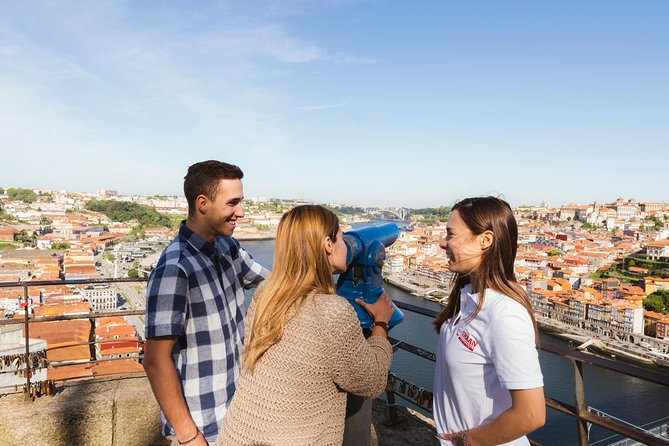 Porto: 3-Hour Food and Wine Tasting Tour - Guided Experience