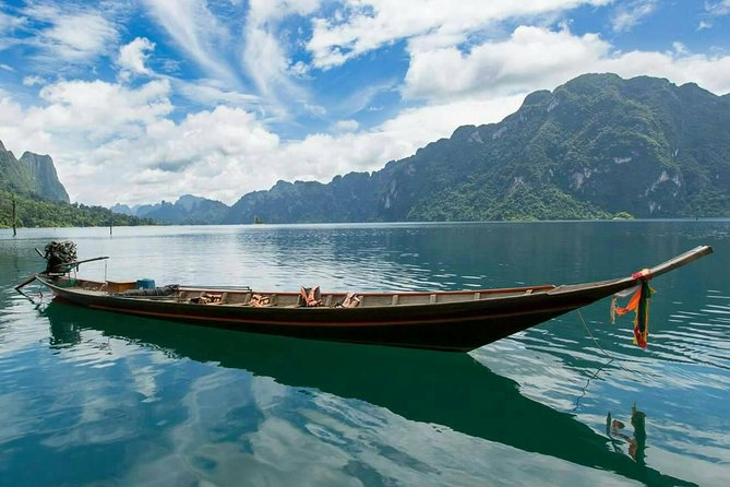 3 Days 2 Nights Khao Sok Soft Trekking Adventure with Canoeing