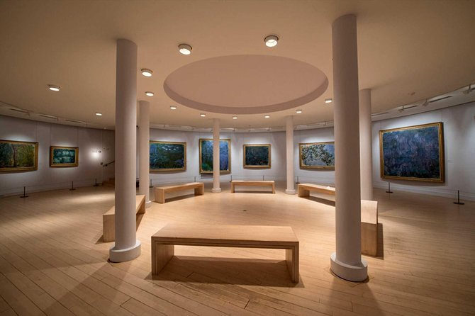 Exclusive Guided Visit Marmottan Monet Museum with Skip the Line