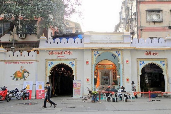 Day Trip to the World Famous Nathdwara Temple