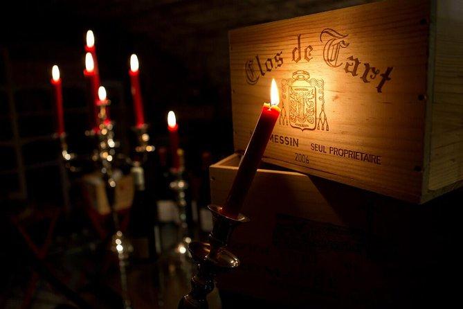 Luxury Luxury Wine Tour Experience